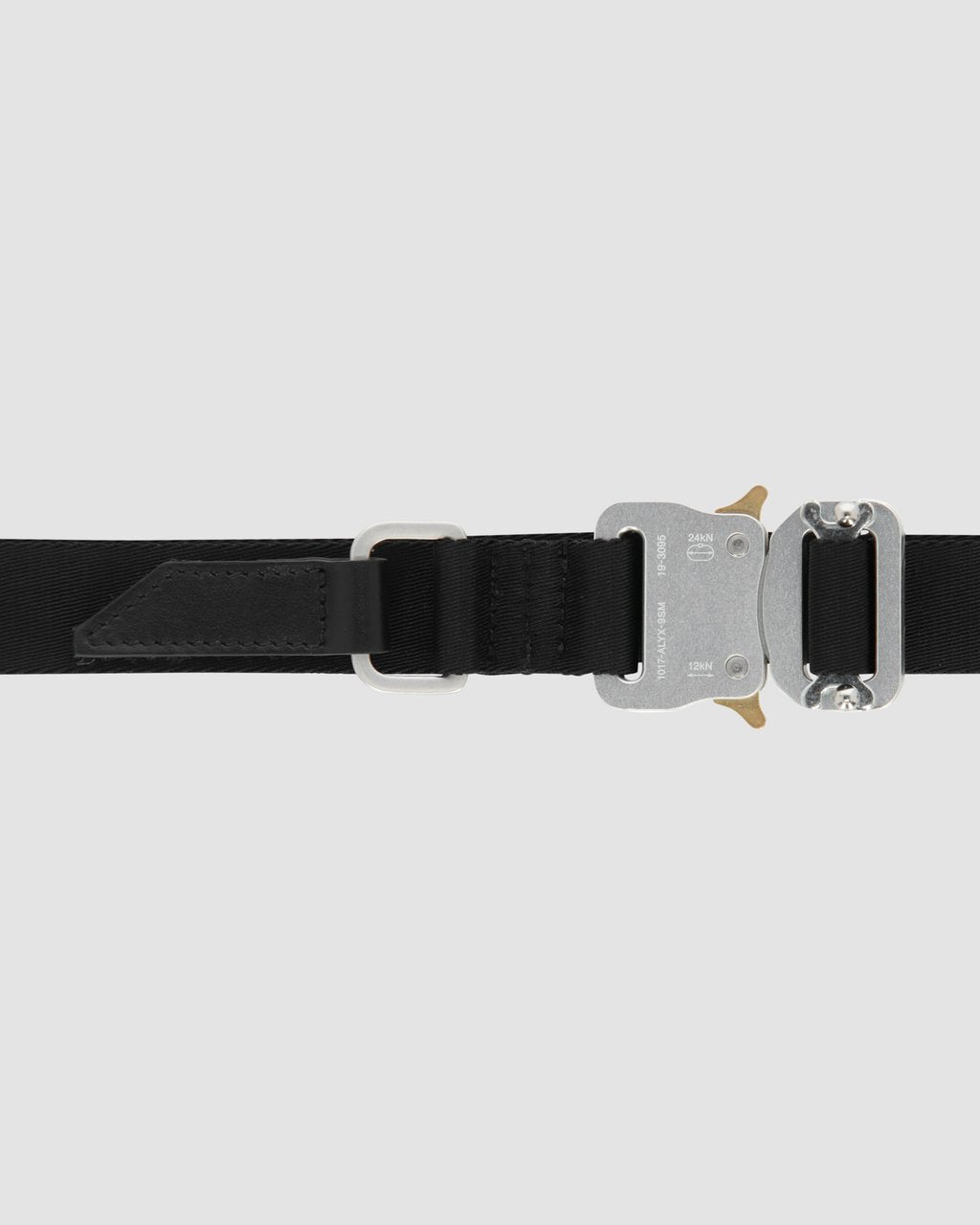 ALYX SIGNATURE SLIM STRAP BELT