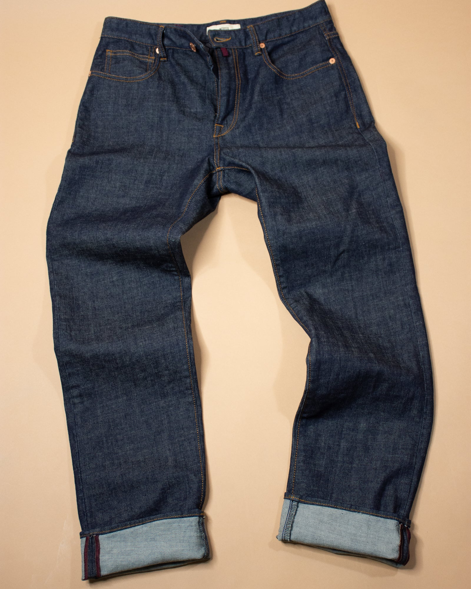 SLOWEAR Ray Denim