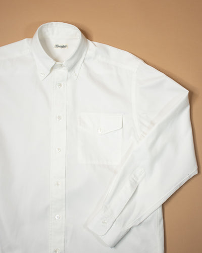 CAMOSHITA Single Pocket Shirt