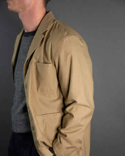 SLOWEAR WORK JACKET