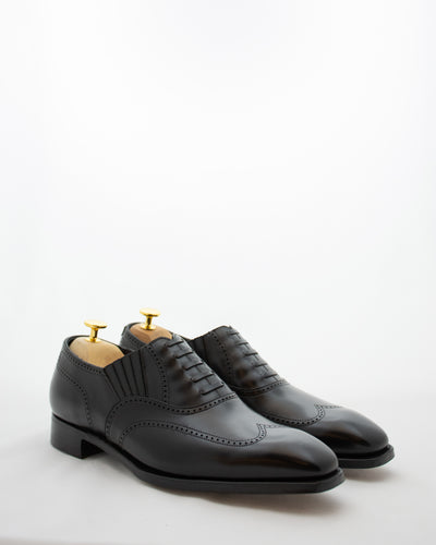 GEORGE CLEVERLEY Winston Oxford Brogue