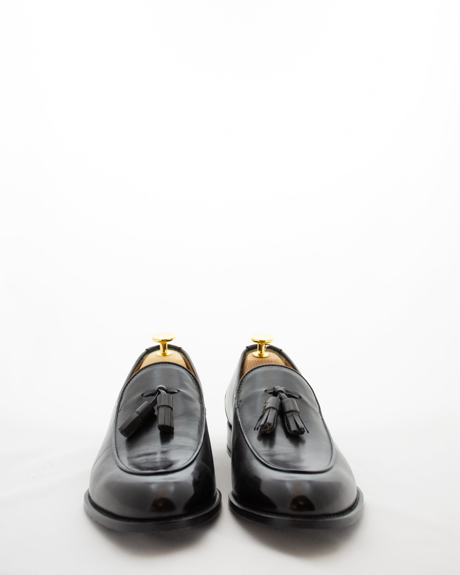 ISAIA Tassel Loafer