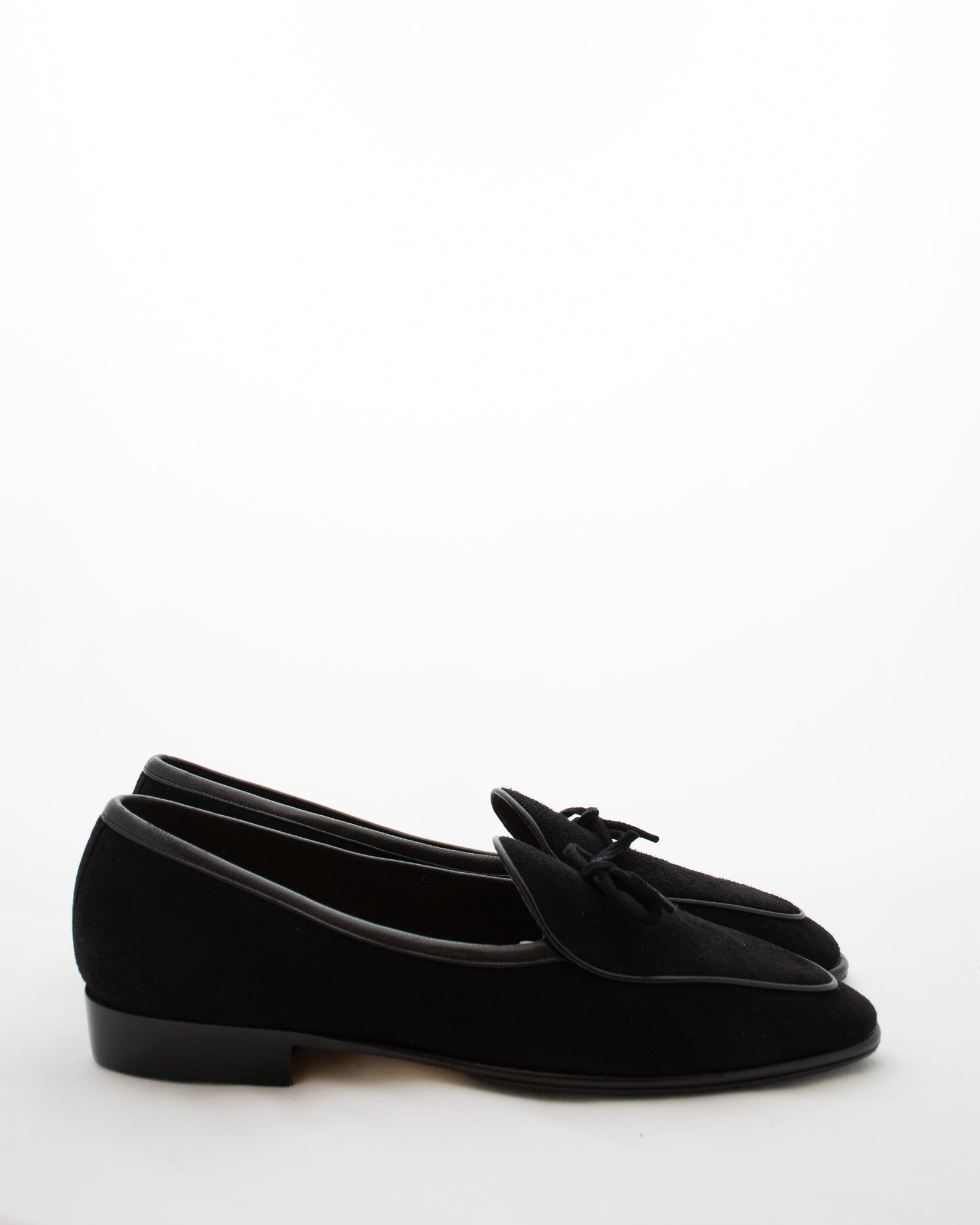 B&L Sagan String Loafer