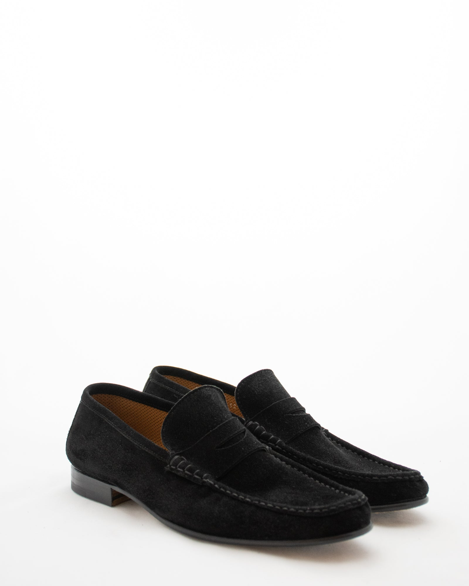 STEMAR Suede Loafer
