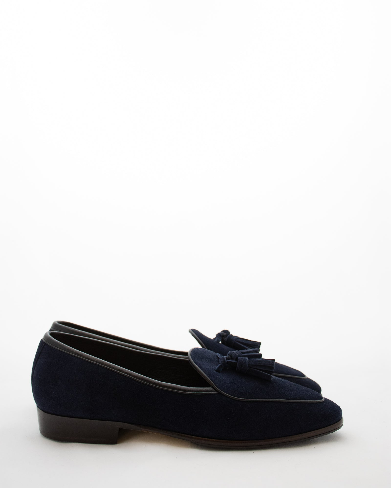 B&L Sagan Tassel Loafer