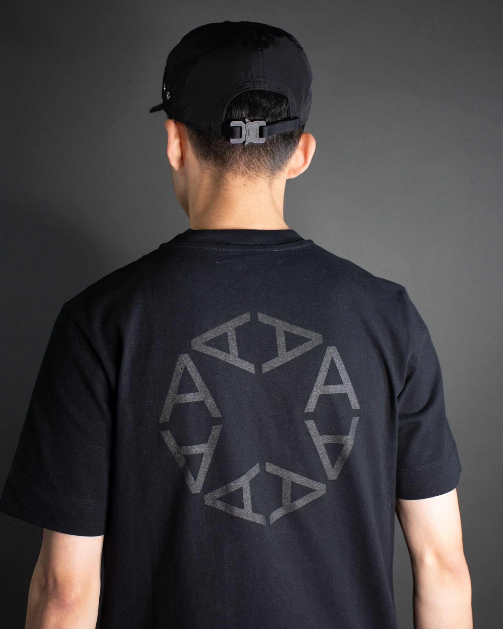 ALYX A-Sphere Short Sleeve Tee