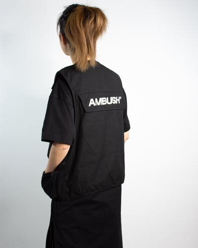 AMBUSH Multi Pocket Vest