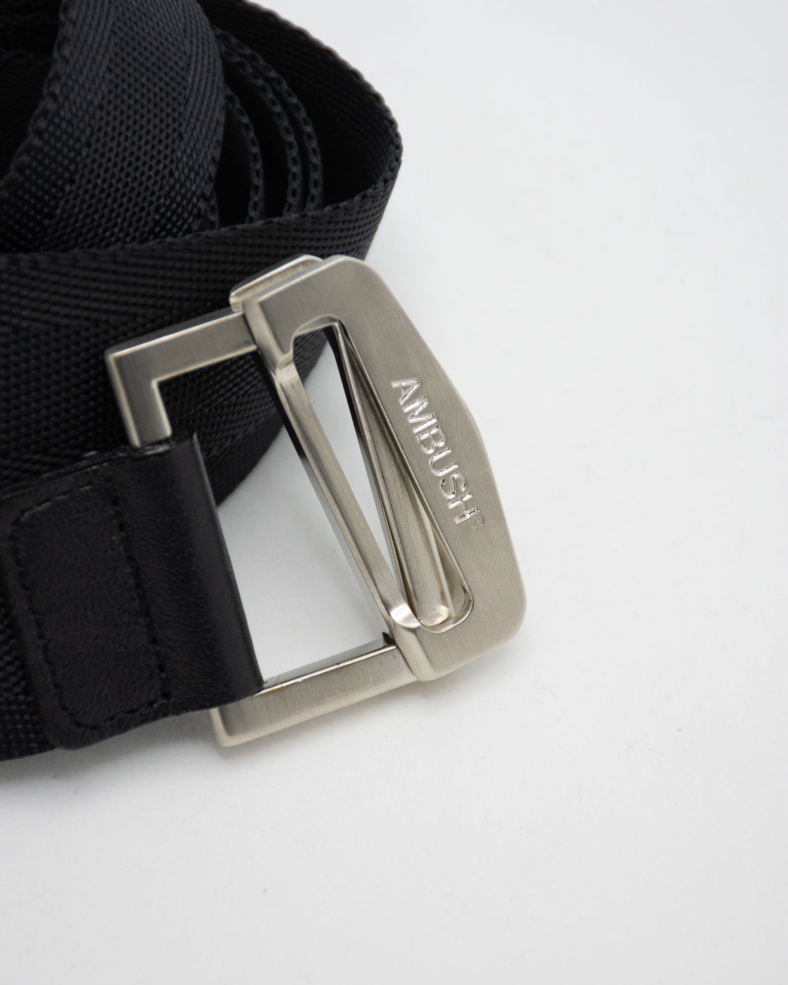 AMBUSH Buckle Belt