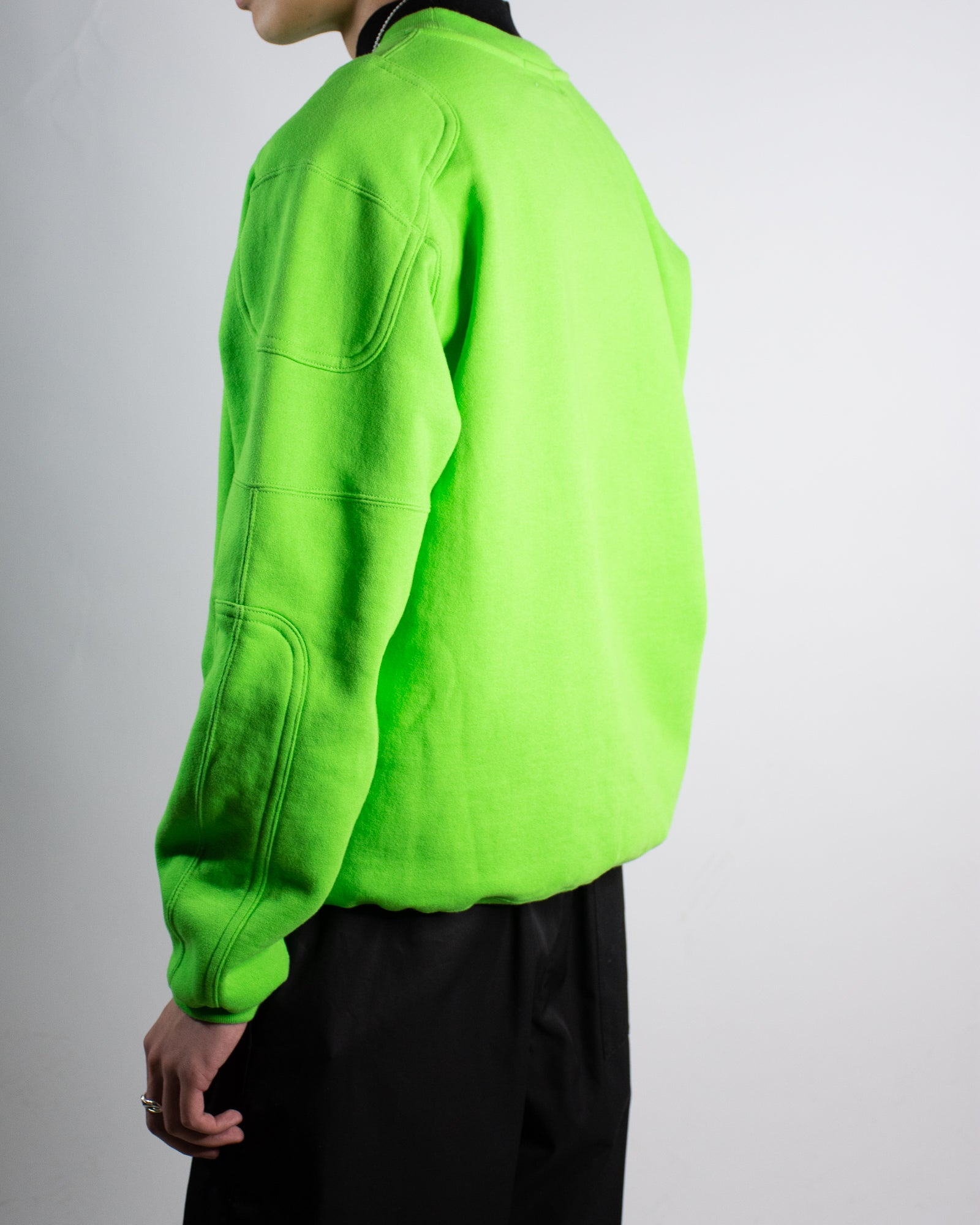 AMBUSH Paneled Sweatshirt