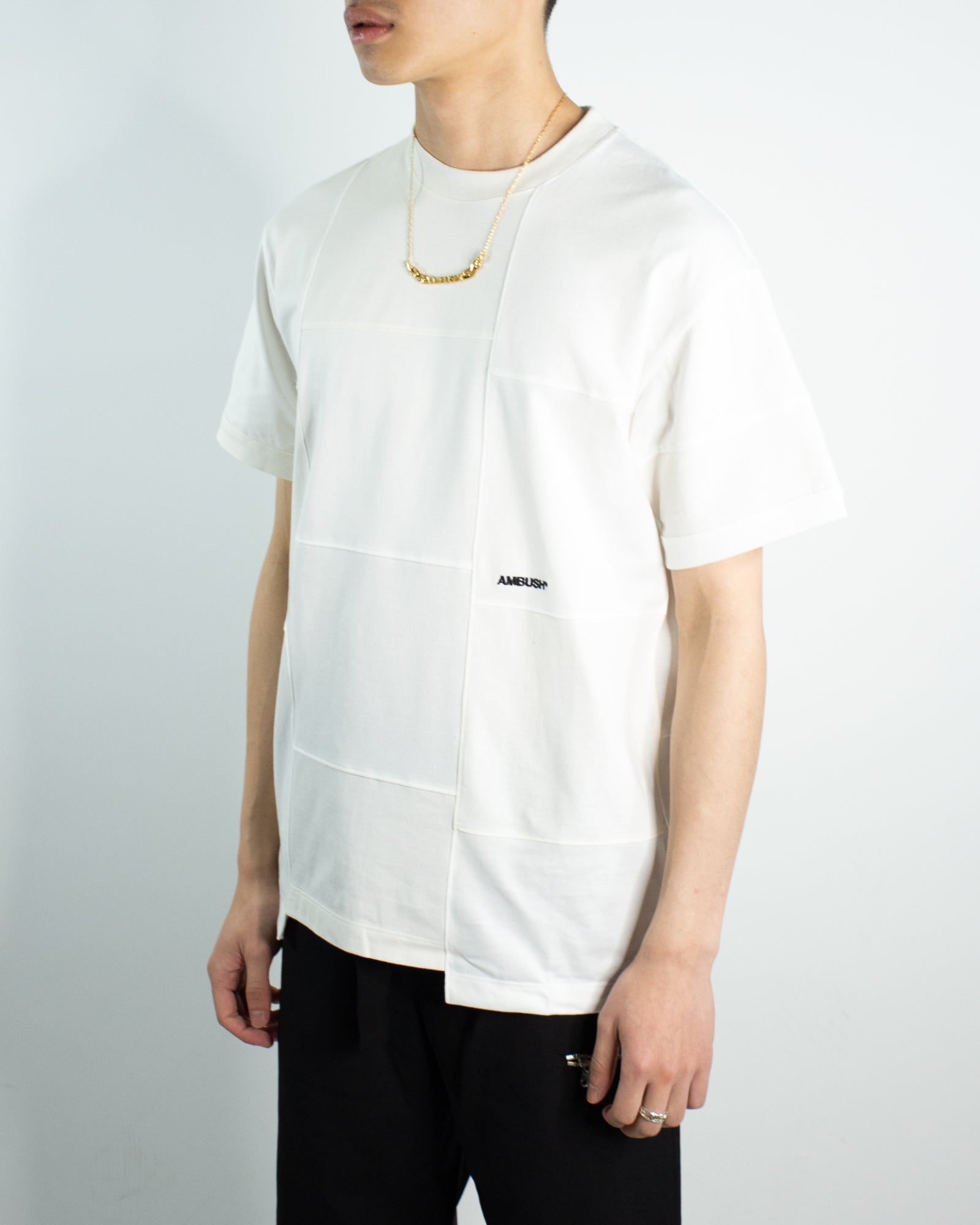 AMBUSH Block Panel T-Shirt