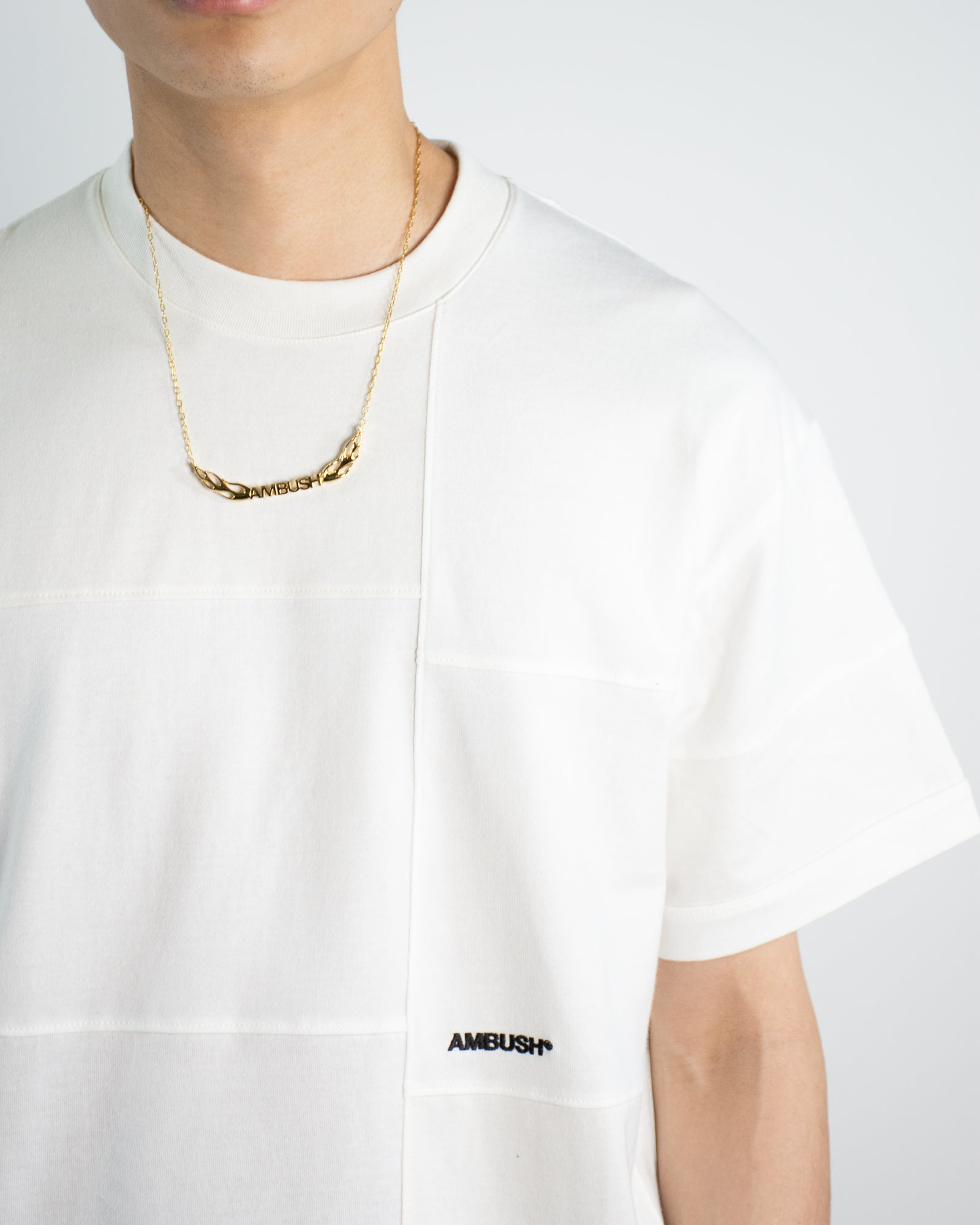 AMBUSH Flame Necklace