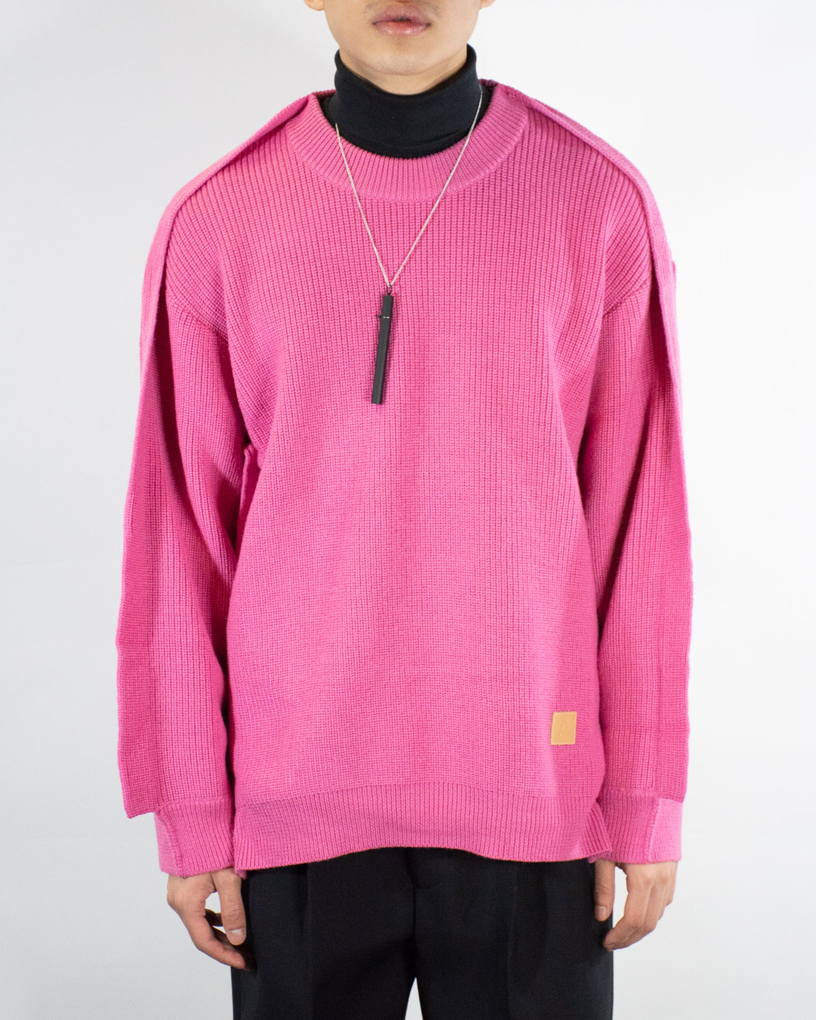AMBUSH FIN KNIT