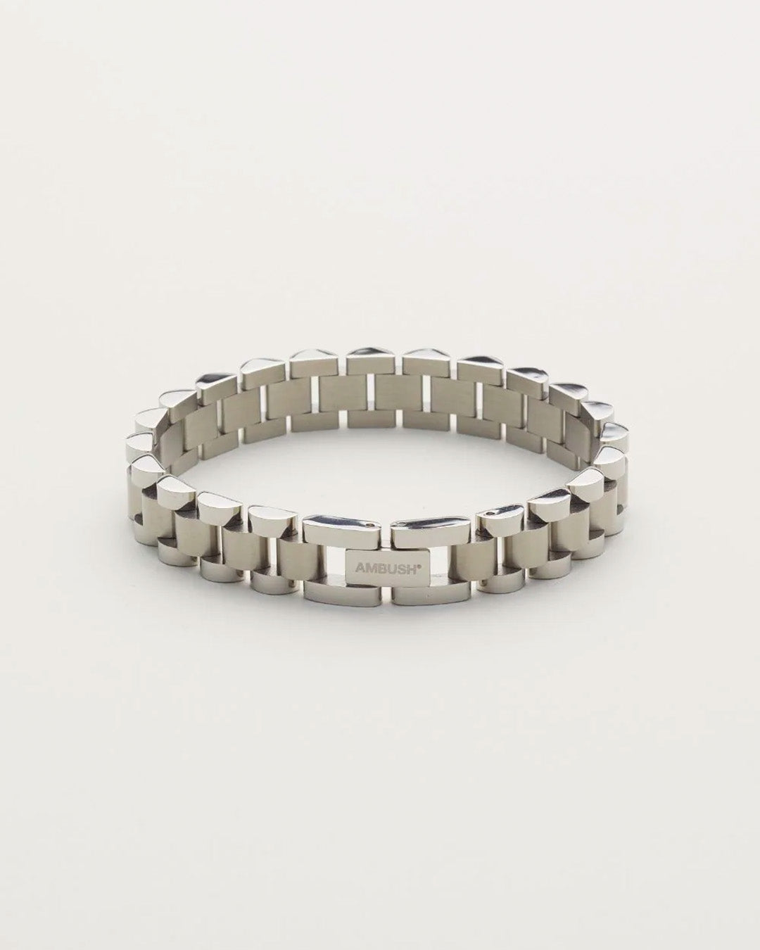 AMBUSH ROLLIE CHAIN BRACELET