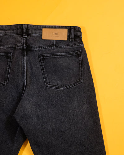 AMI Carrot 5-Pocket Jean