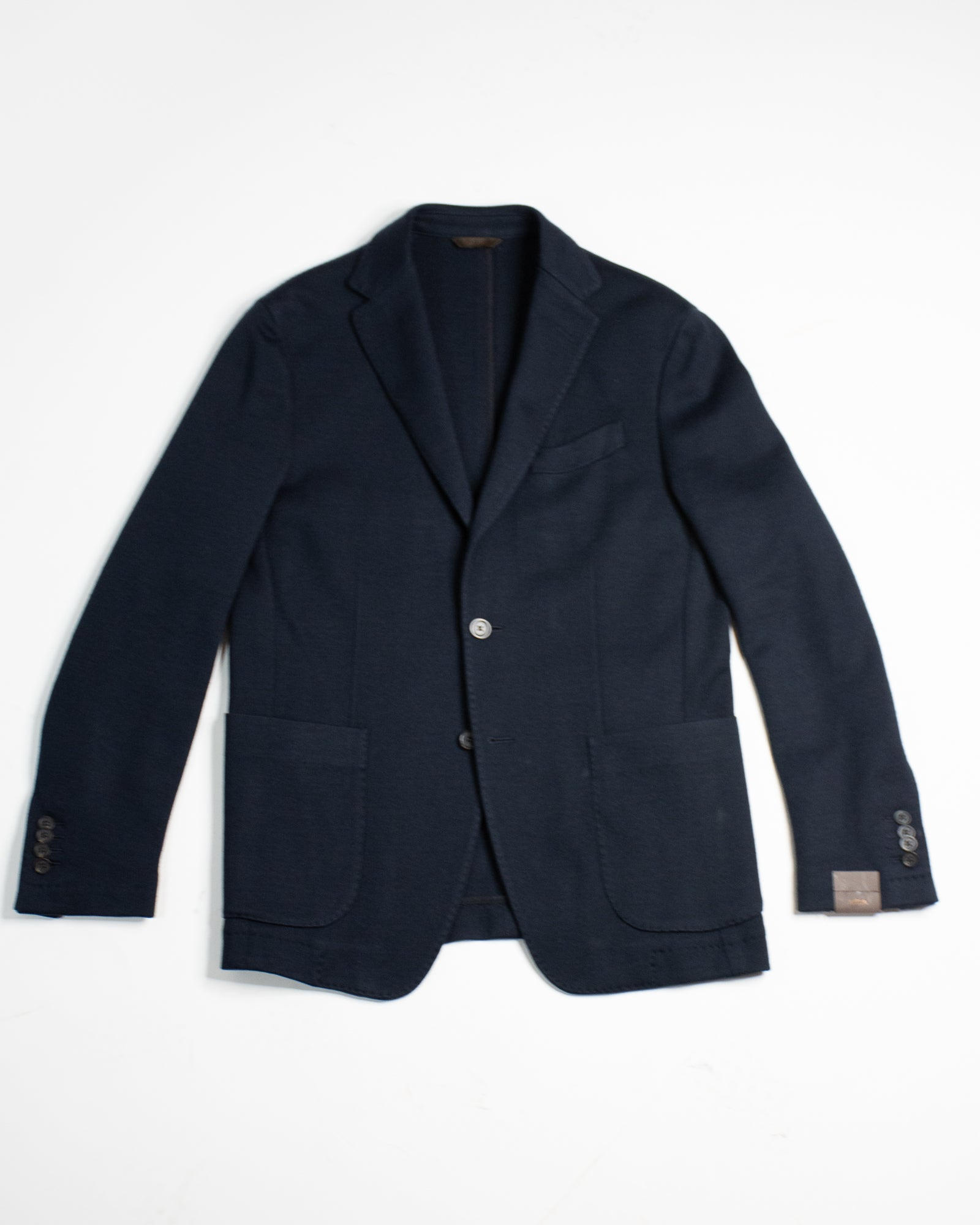 ALTEA Jersey Single Breasted Sports Jacket
