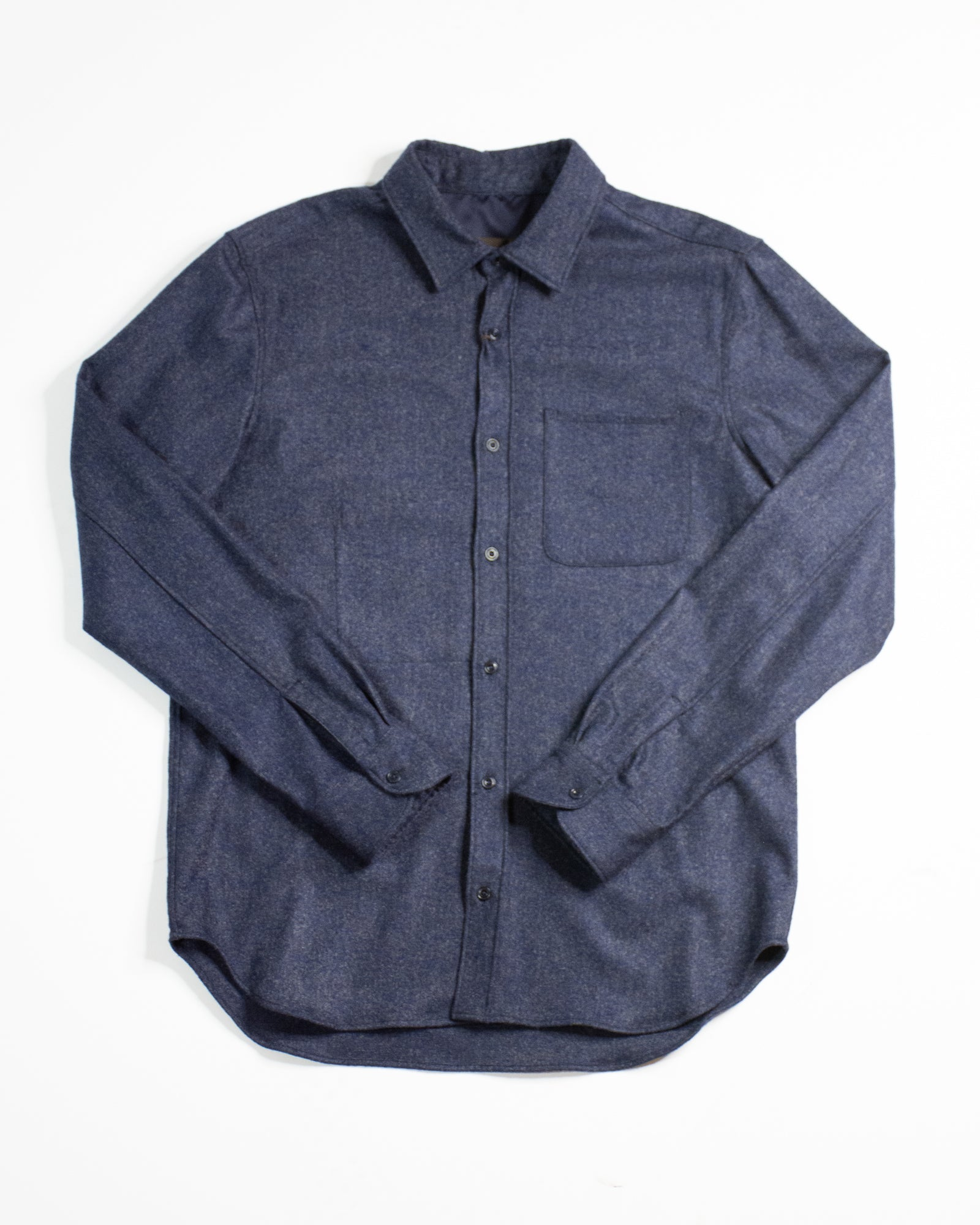 ALTEA Flannel Shirt