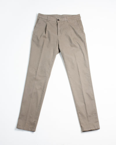 ALTEA Brushed Cotton Chino