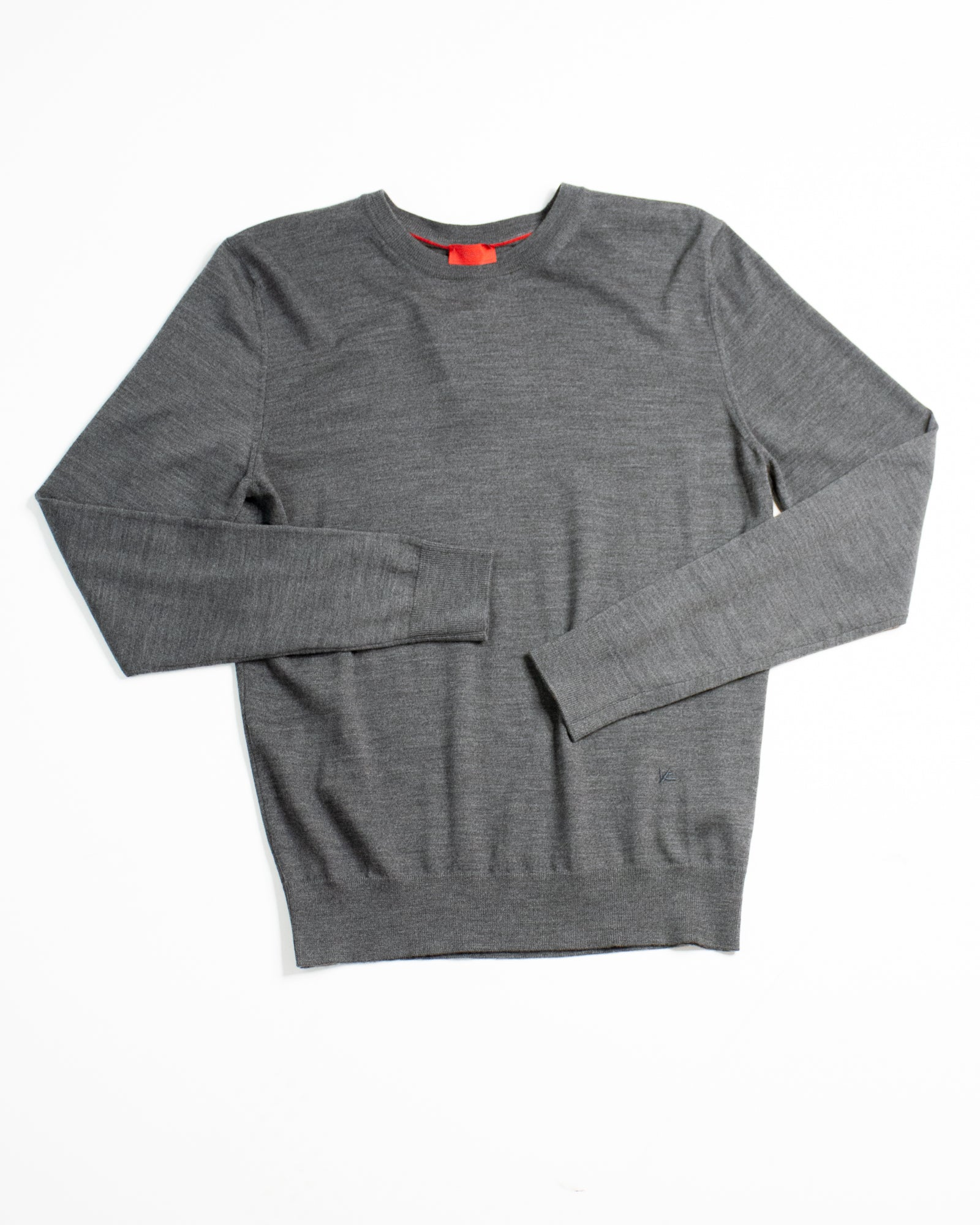 ISAIA Crew Neck Knit