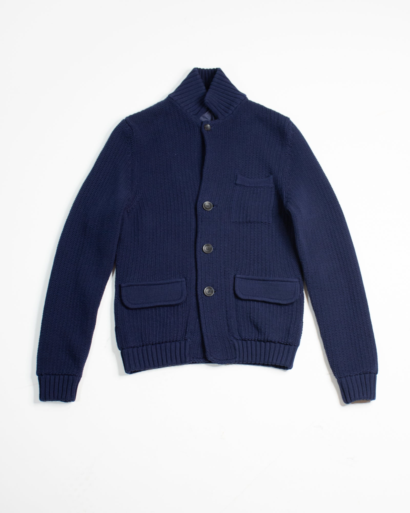 SLOWEAR Sweater Jacket