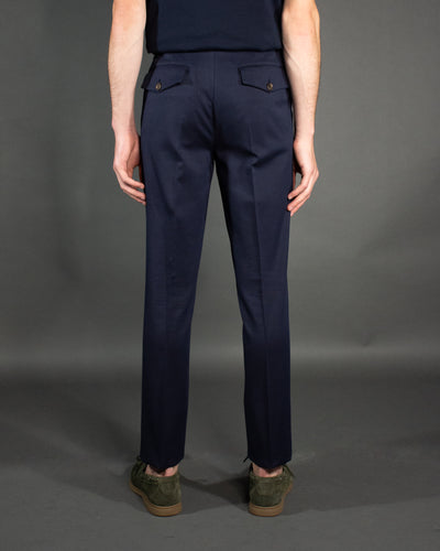 BRUNELLO CUCINELLI Belted Trouser