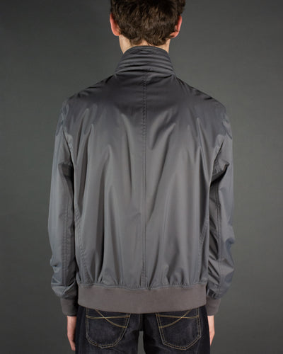 BRUNELLO CUCINELLI Technical Bomber Jacket