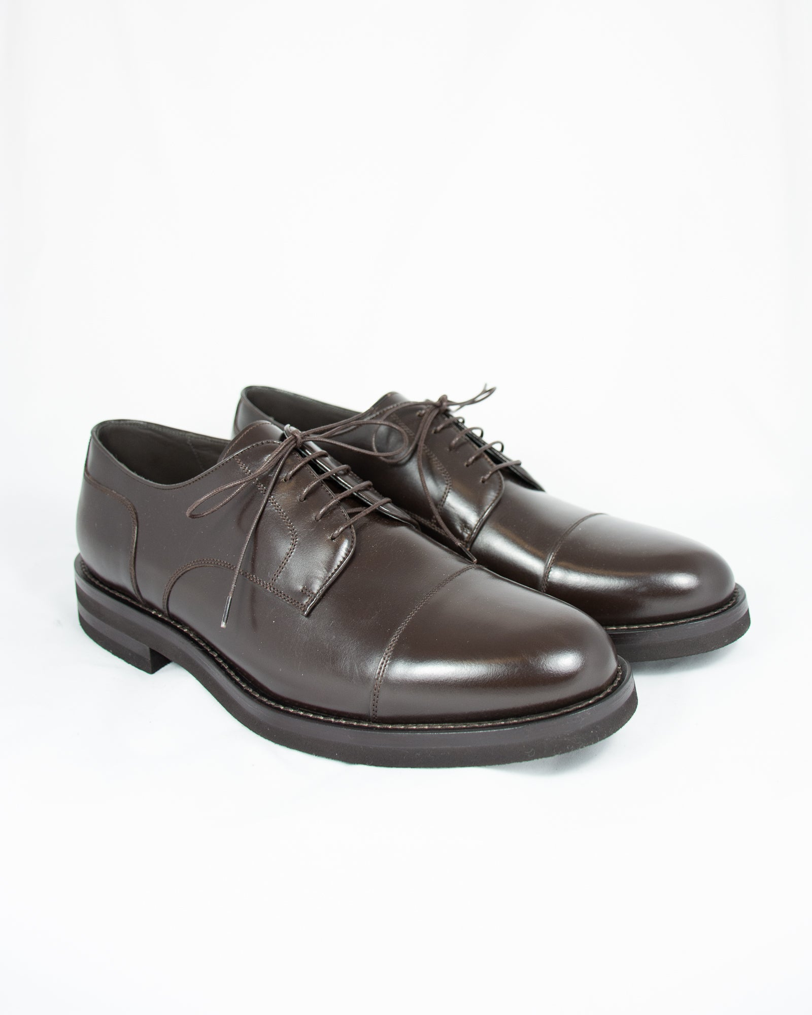 BRUNELLO CUCINELLI Lace Up Derby