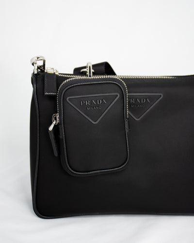 PRADA COMBO RE-EDITION BAG