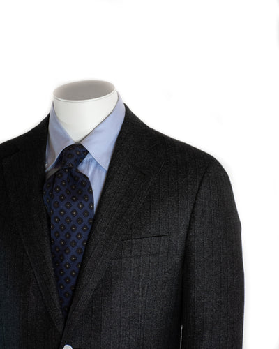CORNELIANI SINGLE BREASTED SUIT