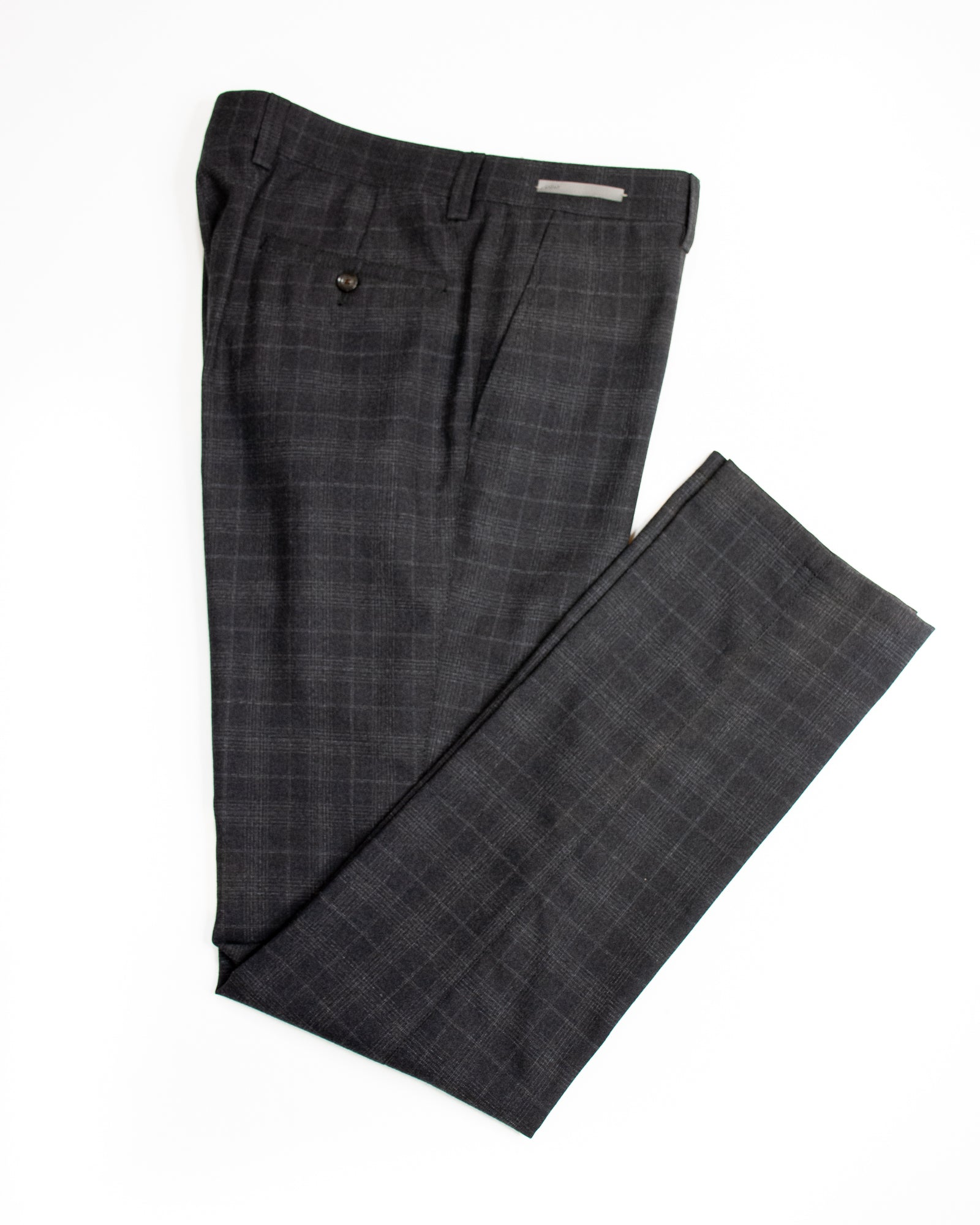 CORNELIANI CASUAL TAILORED TROUSER