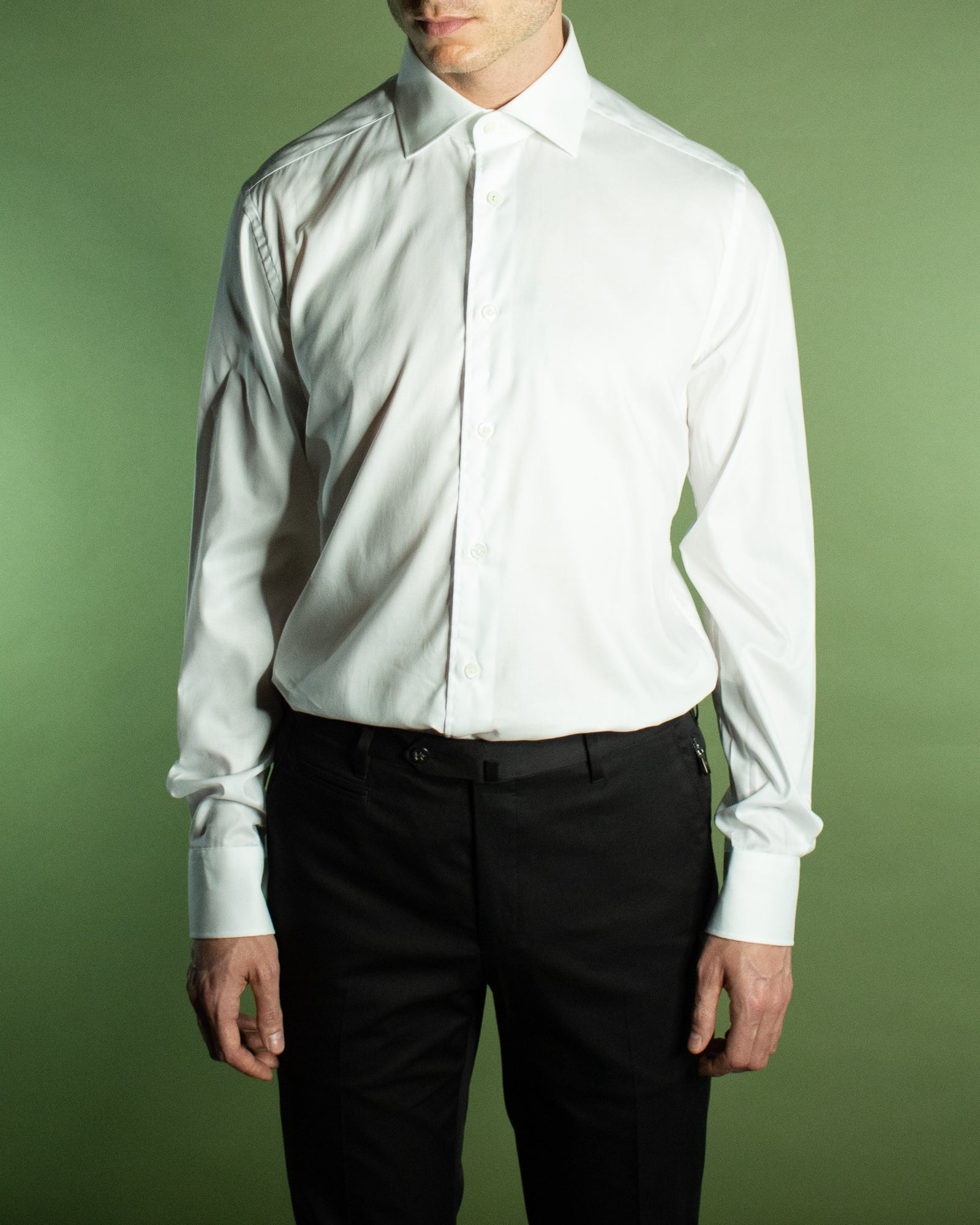 CORNELIANI CLASSIC BUSINESS SHIRT