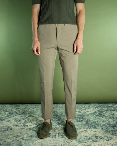 CORNELIANI SUMMER TROUSER