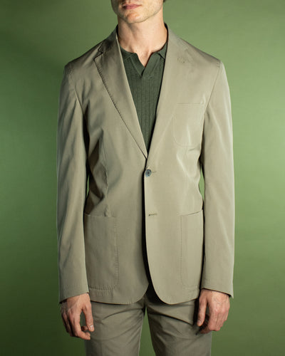 CORNELIANI SUMMER BLAZER