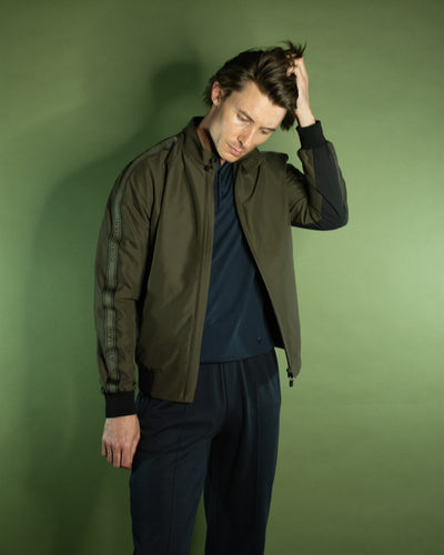 CORNELIANI TECHNICAL BLOUSON