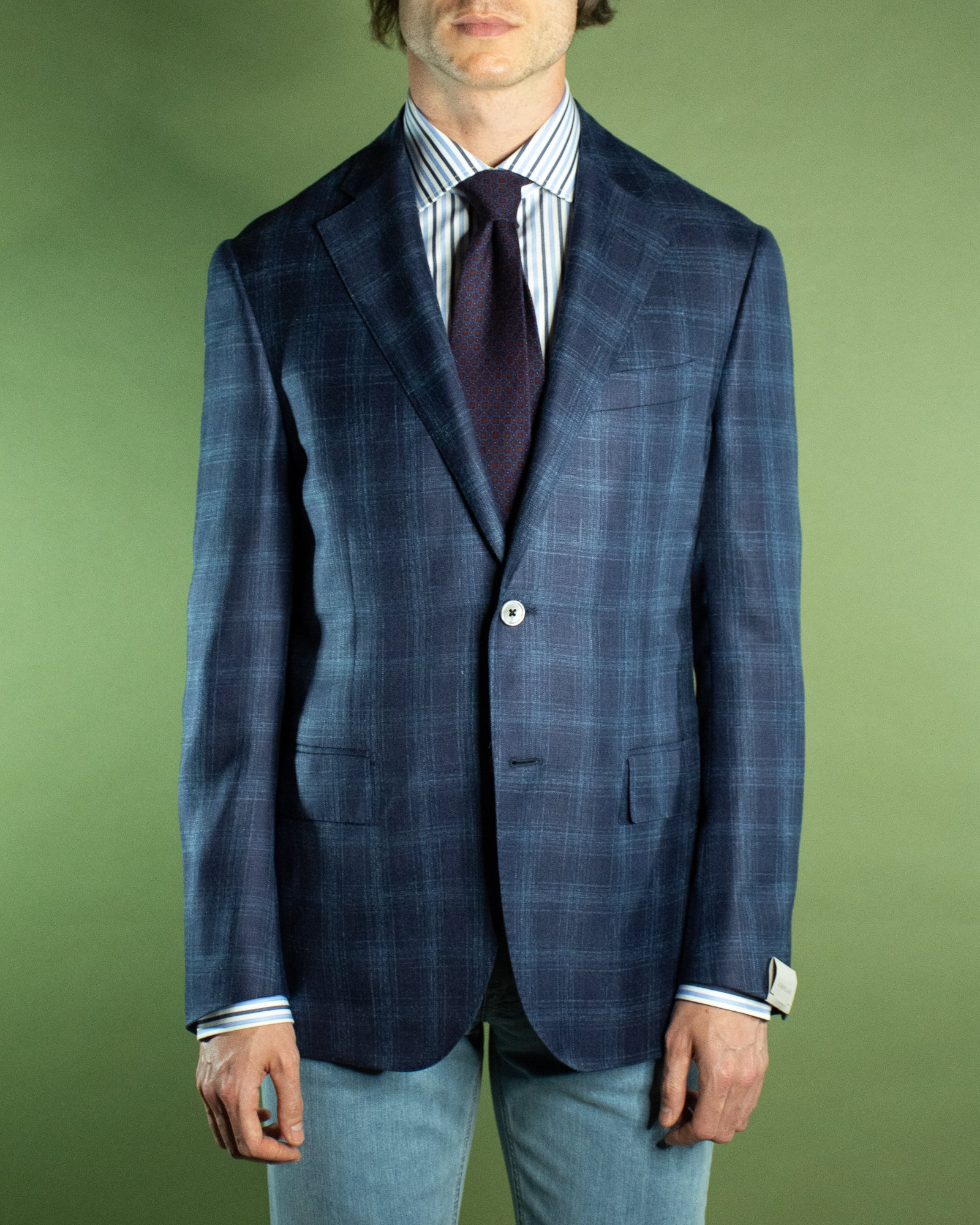 CORNELIANI LEADER SPORTS JACKET