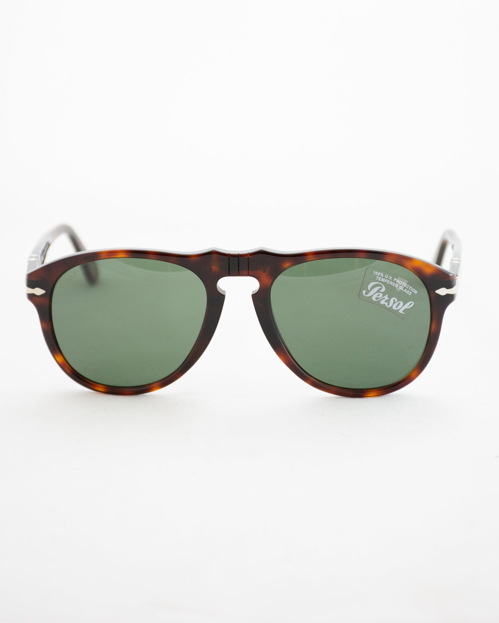PERSOL 645 Original Sunglasses