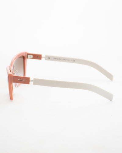 PRADA Gradient Sunglasses