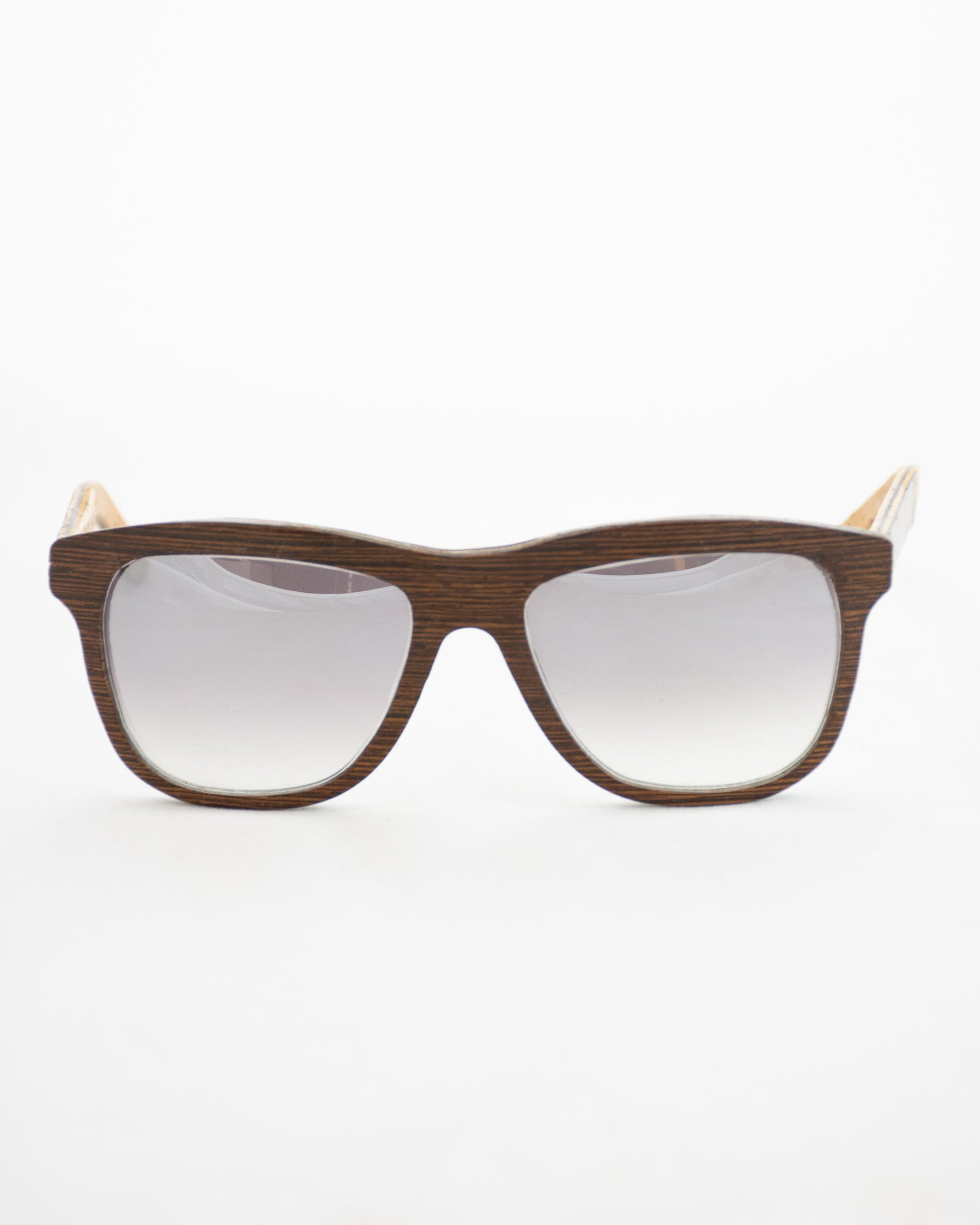 ISAIA Square Frame Sunglasses