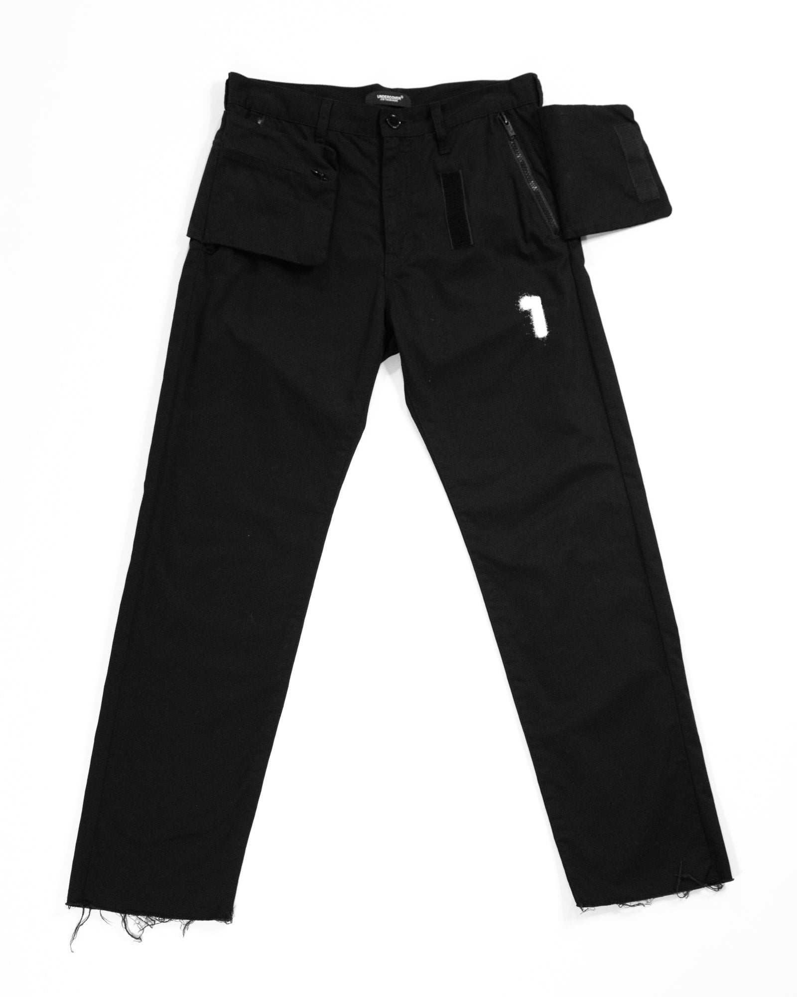UNDERCOVER Tactical Pocket Trouser