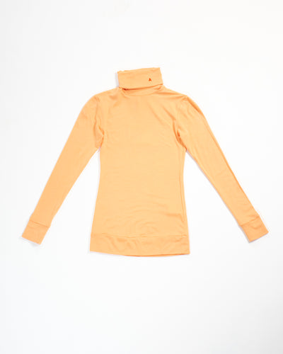 AMBUSH Long Sleeve Turtle Neck