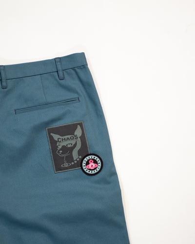 VIVIENNE WESTWOOD Chino Trouser