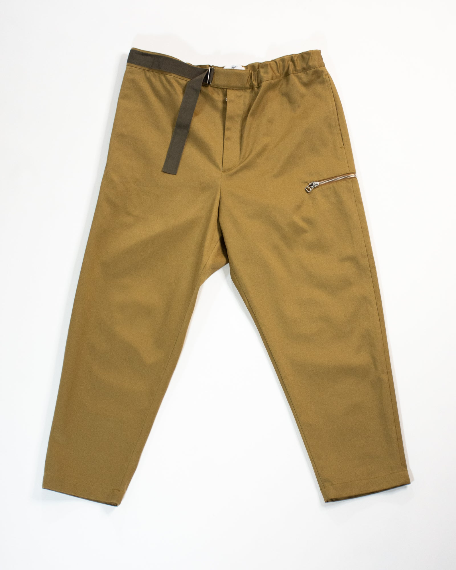 OAMC Belted Regs Pant