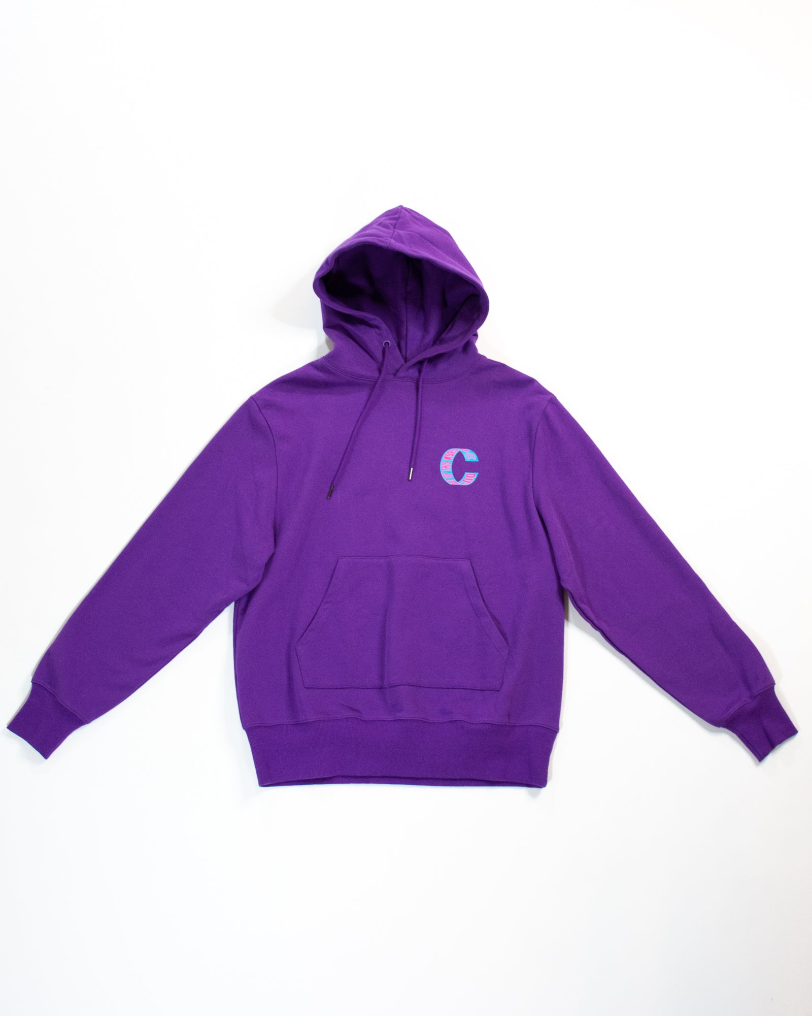 CLOT Out of This World Hoodie