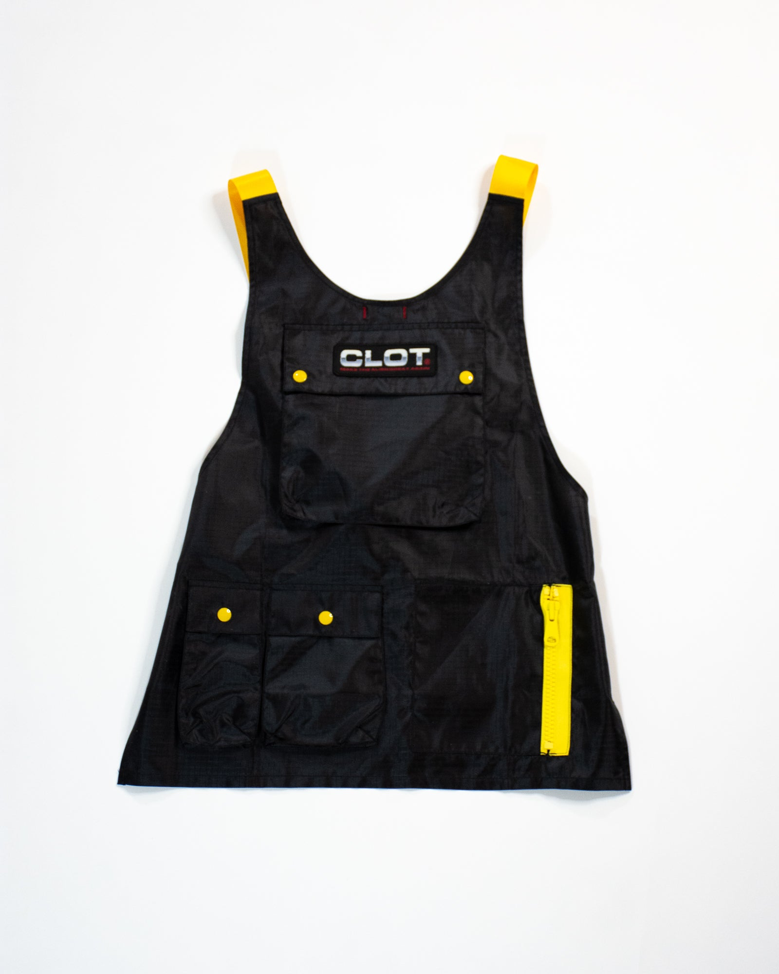 CLOT Tactical Apron Vest