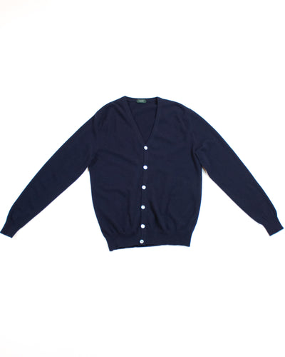 SLOWEAR Button Cardigan