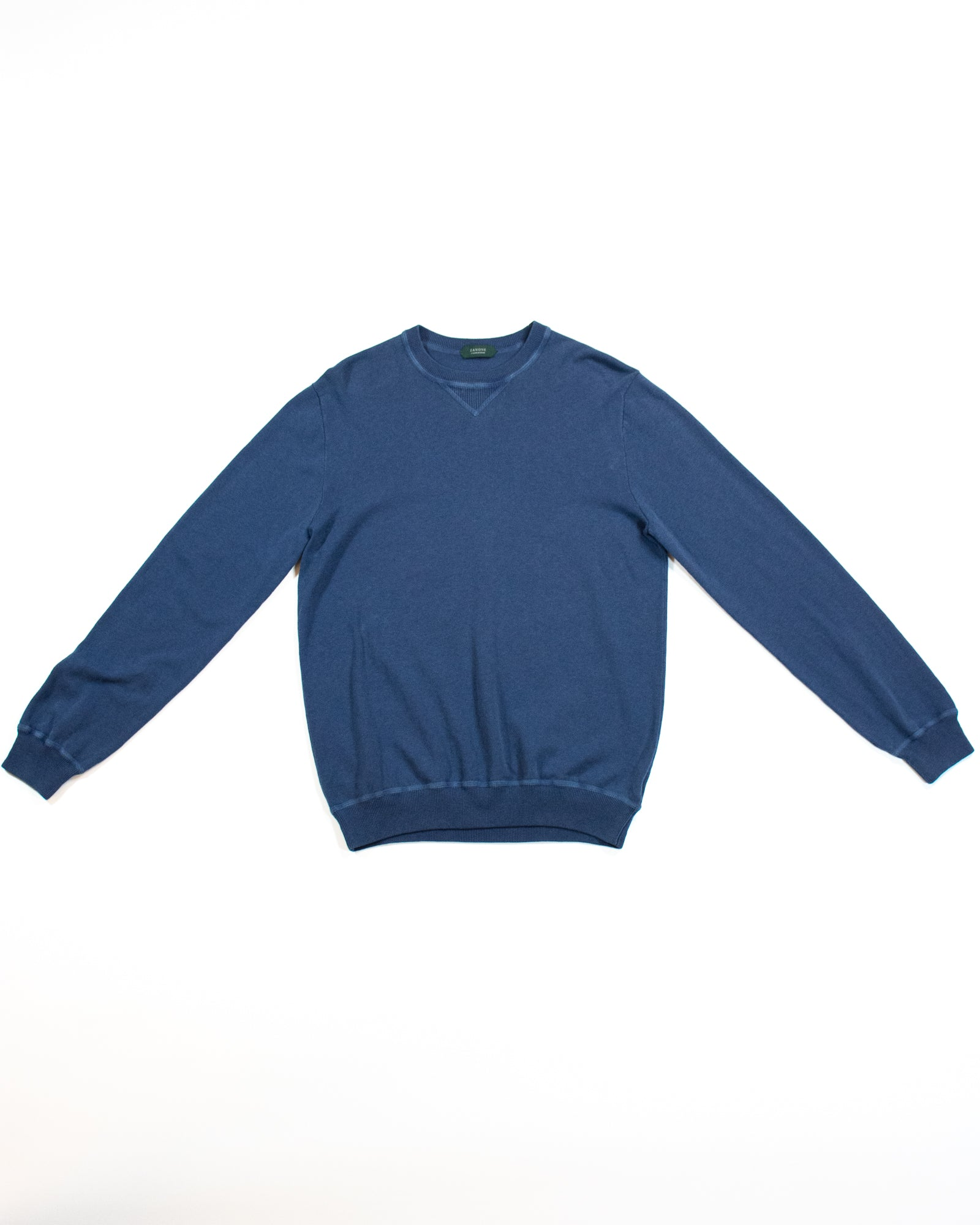 SLOWEAR Knitted Sweatshirt