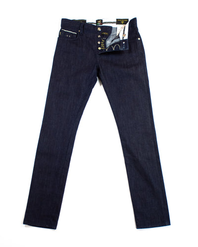 TRAMAROSSA Leonardo 5 Pocket Denim