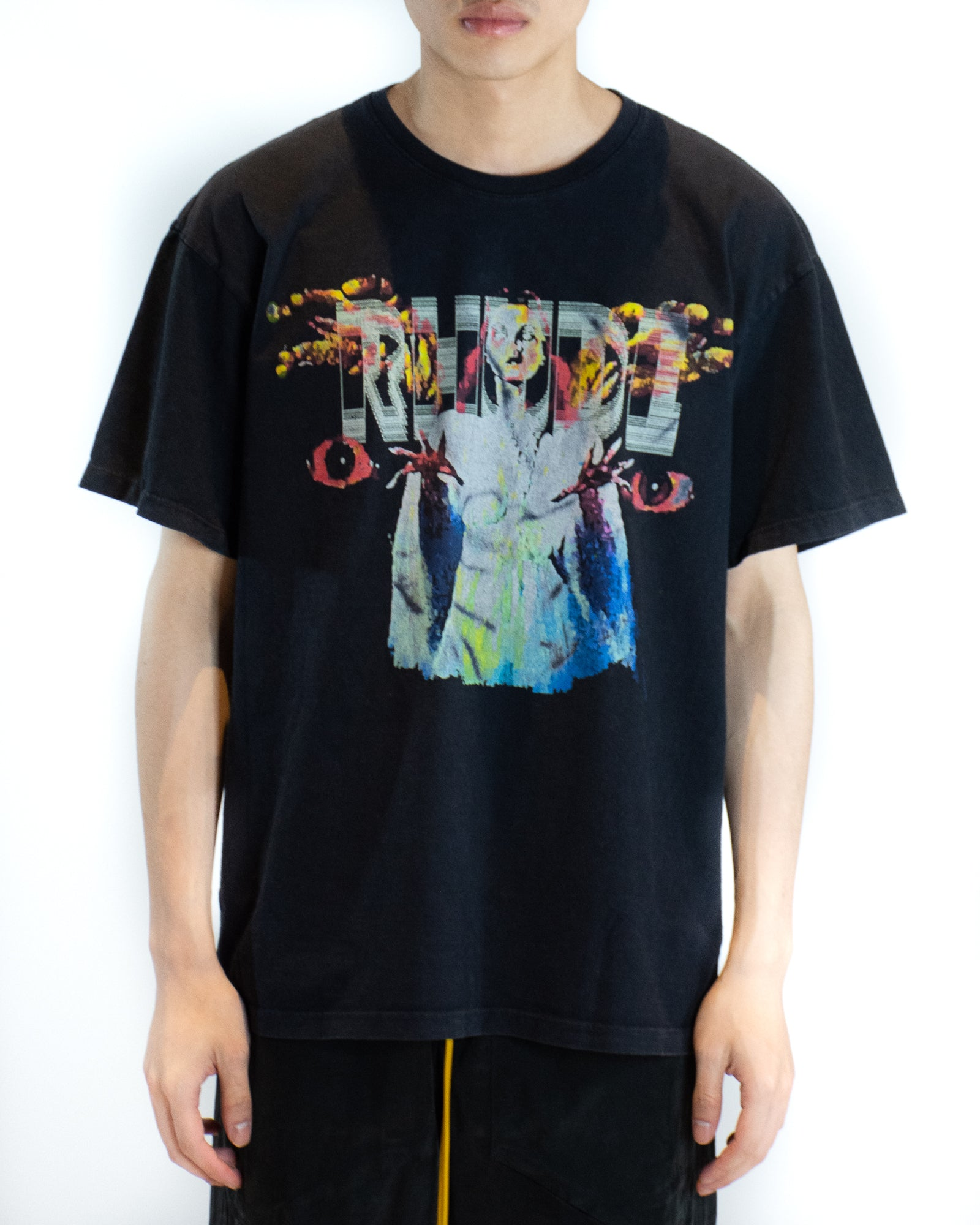 RHUDE SCREAM TEE