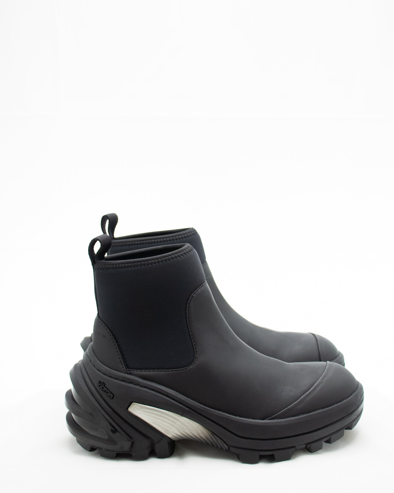 ALYX Mid Boot With Vibram Sole