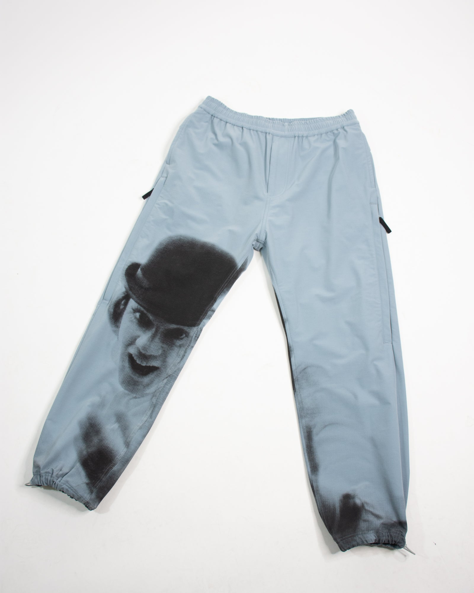 UNDERCOVER A Clockwork Orange Tech Pants