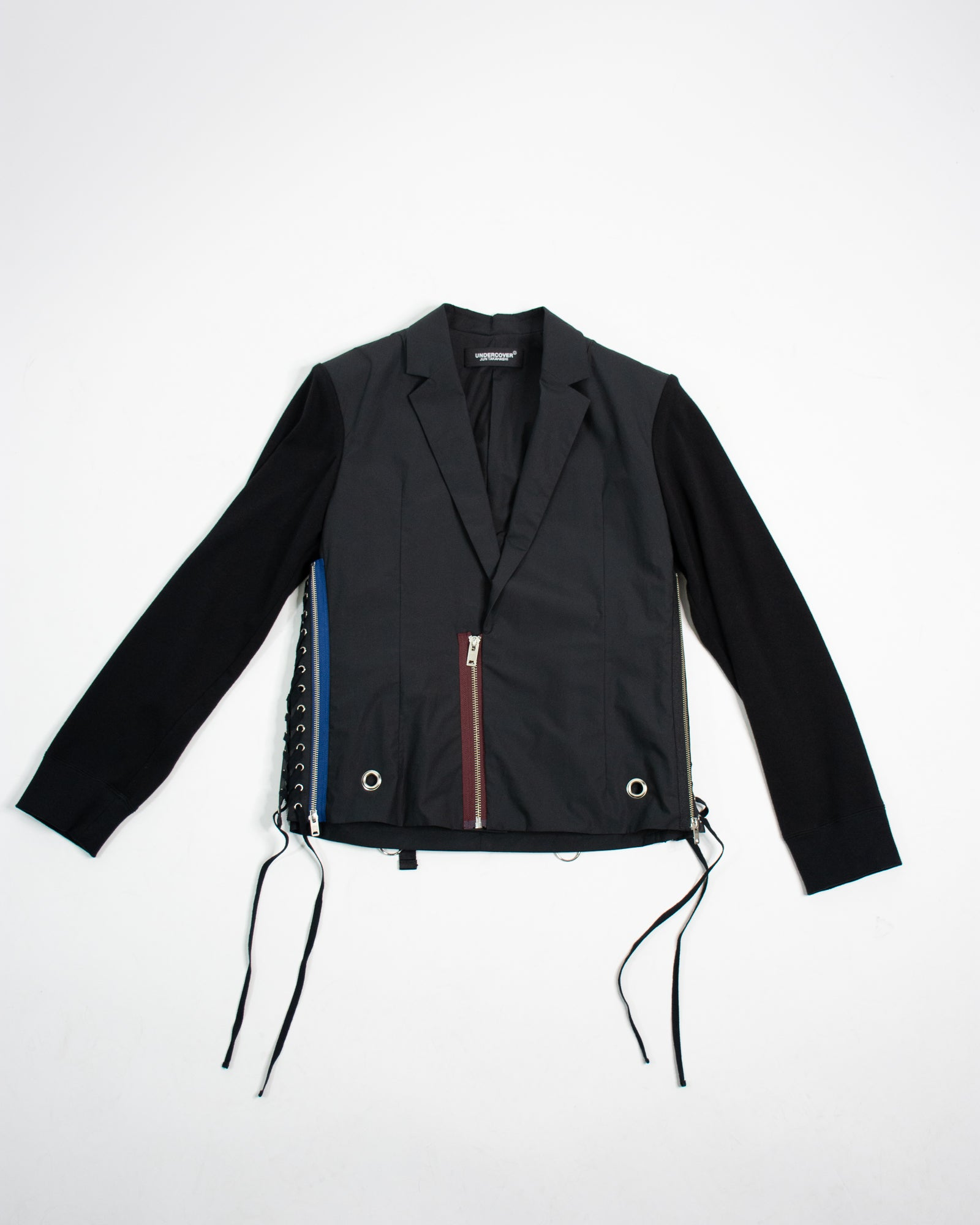 UNDERCOVER X-Shadow Hoppers Jacket